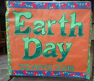 Special Assembly on Earth Day
