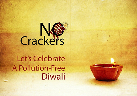 Anti Cracker Campaign